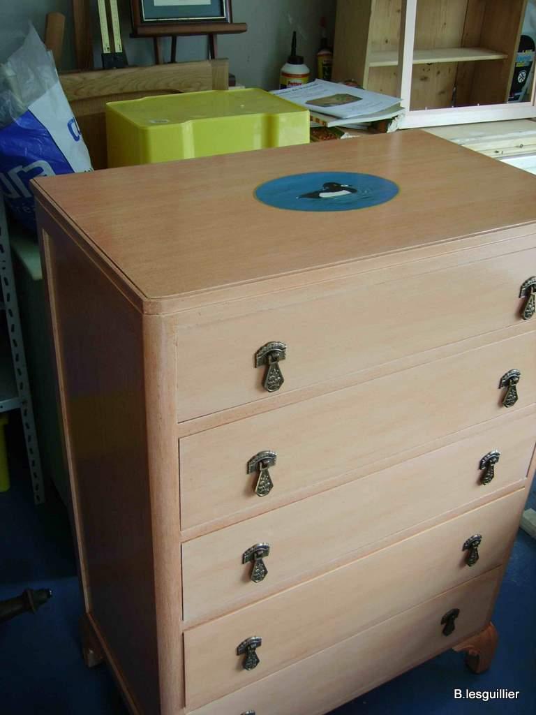 r alisation de patine murale sur bois et sur meuble. Black Bedroom Furniture Sets. Home Design Ideas